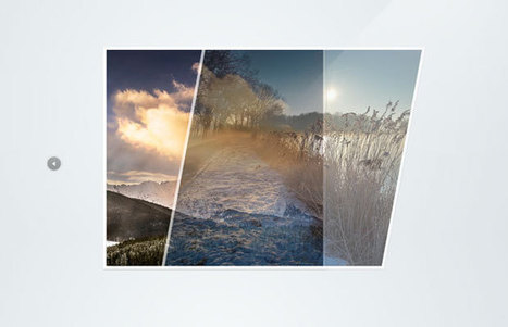 Animated CSS3 Photo Stack | Tutorialzine | Slideshow & Carousel Jquery | Scoop.it
