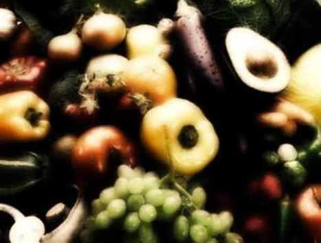 Alimenti drenanti - Alimenti drenanti naturali - Erboristeria | Nutraceutica | Scoop.it