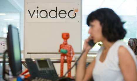 Viadeo se recentre sur la France et part en quête de nouveaux financements | Actualité Social Media : blogs & réseaux sociaux | Scoop.it