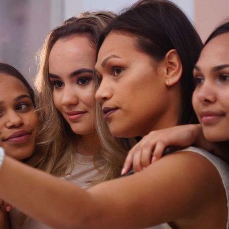 Indigenous empowerment program 'creating role models, not fashion models' | Aboriginal and Torres Strait Islander Studies | Scoop.it