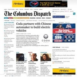 What is the Best CMS for Newspapers? | Online journalistiek | Scoop.it