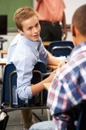 10 solutions contre les bavardages en classe de FLE ! | fle&didaktike | Scoop.it