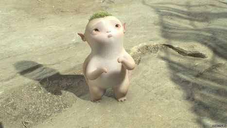 Monster Hunt movie sets China box office record - BBC News - BBC.com - BBC News | Machinimania | Scoop.it