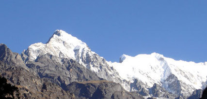 Tamang heritage trek | Nepal Travel info | Scoop.it