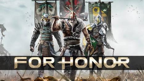 Estos son los detalles de la alfa cerrada de For Honor | Descargas Juegos y Peliculas | Scoop.it