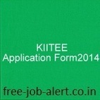 KIITEE Application Form 2014 www.kiit.ac.in Exam date Syllabus | FREEJOBALERT | Scoop.it