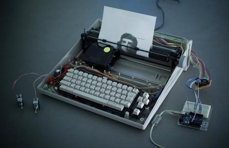 Con Arduino ya no tienes excusa para iniciarte en la electrónica | LabTIC - Tecnología y Educación | Scoop.it