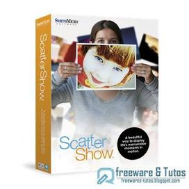 ScatterShow : un logiciel gratuit pour créer des diaporamas ~ Freewares & Tutos | Ressources Ecole | Scoop.it