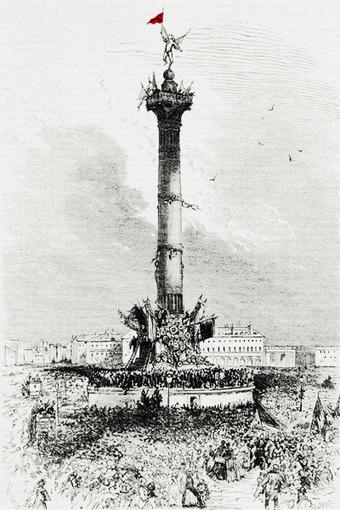 La Commune de Paris, 1871 by RaspouTeam » La Garde Nationale | GenealoNet | Scoop.it