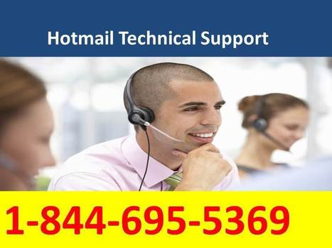 Online Hotmail Technical Support by Hotmail Tech Support | Technical Support | Scoop.it