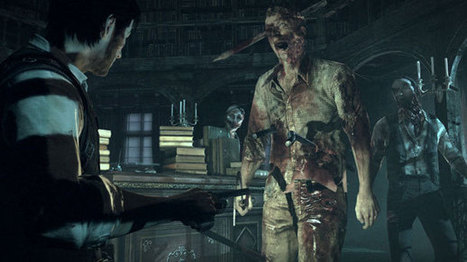 THE EVIL WITHIN CorePack Repack PC Game – Free Download PC and Android Games | Review Game | Scoop.it