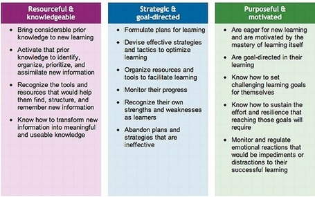 Personalize Learning: The Expert Learner with Voice and Choice | Learning Happens Everywhere! | Scoop.it