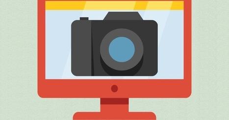 Aprende fotografía con estos 4 cursos gratuitos y en video | TIC para la educación | Educacion, ecologia y TIC | Scoop.it