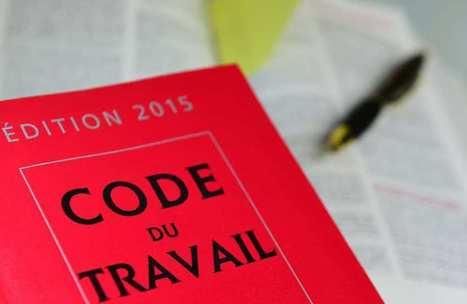 Licenciements, accords, CDD, référendum: ce qui va être retenu au final dans la loi Travail | TPE - PME & Startup | Scoop.it