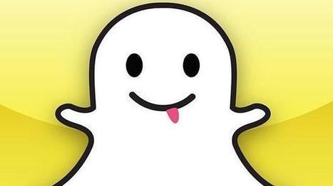 Snapchat «engañó» a sus usuarios y será vigilada por EE.UU durante 20 años | Uberlex | Scoop.it