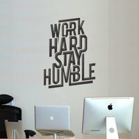 Work Hard Stay Humble | Business English Matters | Scoop.it