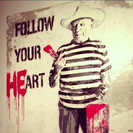 Banksy | emppu | Scoop.it