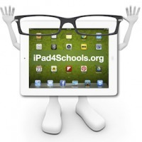  IPAD 4 SCHOOLS | Just iPadding Along | Scoop.it