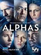 Alphas Saison 1 Episode 9 Streaming french dvdrip   Streaming Series Tv :: Series en streaming Megavideo   Scoop.it