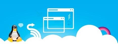 Skype 4.1 pour Linux intègre la discussion instantanée avec les contacts de Windows Live Messenger | ubuntuser.com - Toute l'actualité sur Ubuntu | Planet Ubuntu-fr | Scoop.it
