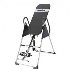 Ironman Gravity 1000 Inversion Table Review - Read Now | Inversion Table Reviews | Scoop.it