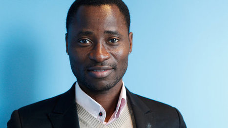Gay Activist Adebisi Alimi on Living with HIV & Almost being Killed because of his Sexaulity | GGTU Research | Scoop.it