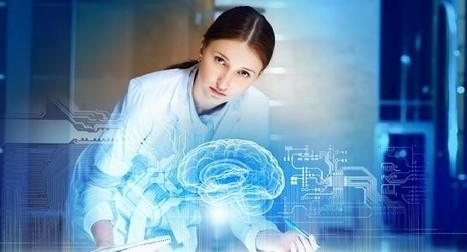 Universidad de Tel Aviv: No hay diferencias en el cerebro de hombres y mujeres | #IsraelTech | Scoop.it