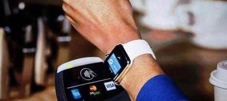 Paiement sans contact: pourquoi l'Apple Pay change la donne | Digital Marketing: technologies et strategies | Scoop.it
