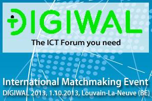 DIGIWAL 2013, Louvain-La-Neuve (BE) | Innovation et entrepreneuriat | Scoop.it