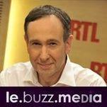 Laurent Bazin (62e promo ESJ): «La matinale de RTL est loin devant la télévision» | DocPresseESJ | Scoop.it