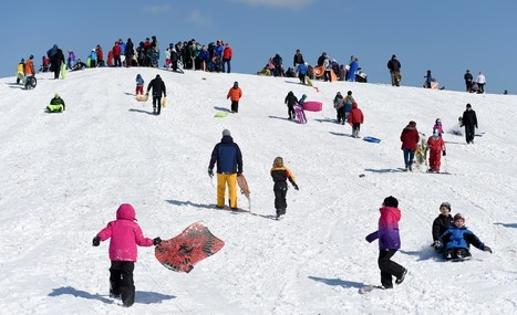 Expecting to enjoy a lazy snow day? Teachers urge parents, students to think again. | Teach-ologies | Scoop.it