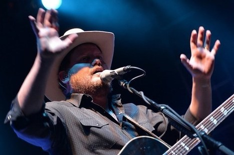 Randy Rogers and Wife Welcome Baby Girl | Country Music Today | Scoop.it