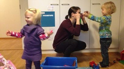 Helsinki opens doors to first Northern Sámi language immersion classes   Language Policy   Scoop.it