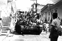 Misión OEA su visita recuerda invasión estadounidense de abril 1965 - Listín Diario (Comunicado de prensa)   el mundo y su politica   Scoop.it