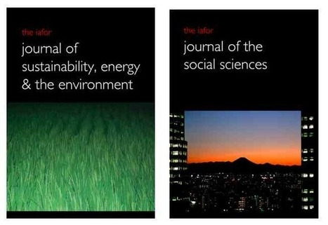 The Euroean Conference on the Social Sciences | iEduc | Scoop.it