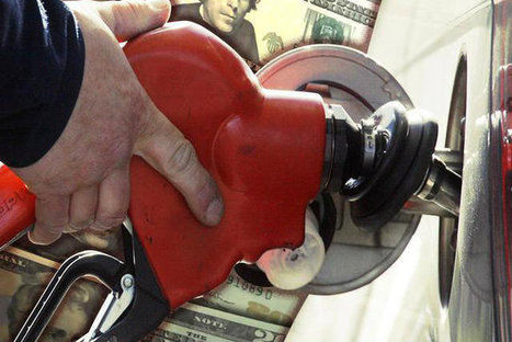 Florida gas prices up 45 cents a gallon from last month | READ WHAT I READ | Scoop.it