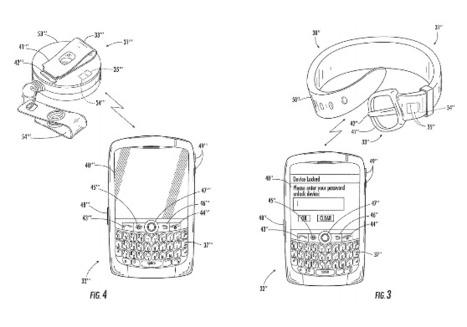 BlackBerry remporte une vingtaine de brevets ! | Veille technologique et brevets d'invention | Scoop.it