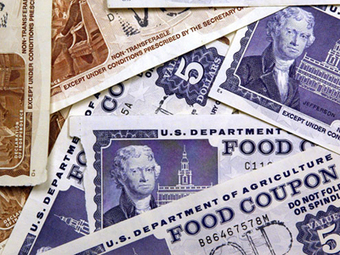 Why Welfare And Food Stamps Actually Do Discourage Work | Littlebytesnews Current Events | Scoop.it