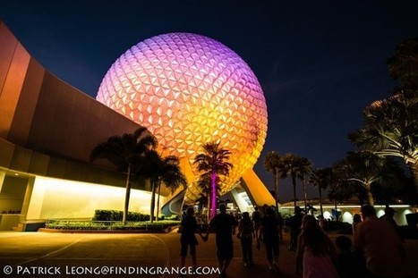 Fuji X-E1: A Vacationer's Perspective at Walt Disney World | Fuji Photo | Scoop.it