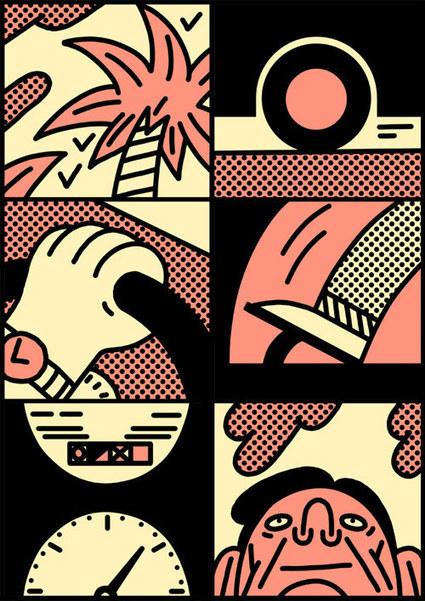 Comics by Simon Landrein | Matmi Staff finds... | Scoop.it