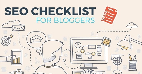 74 Point SEO Checklist (PDF) To Rank Any Blog | Web Content Enjoyneering | Scoop.it