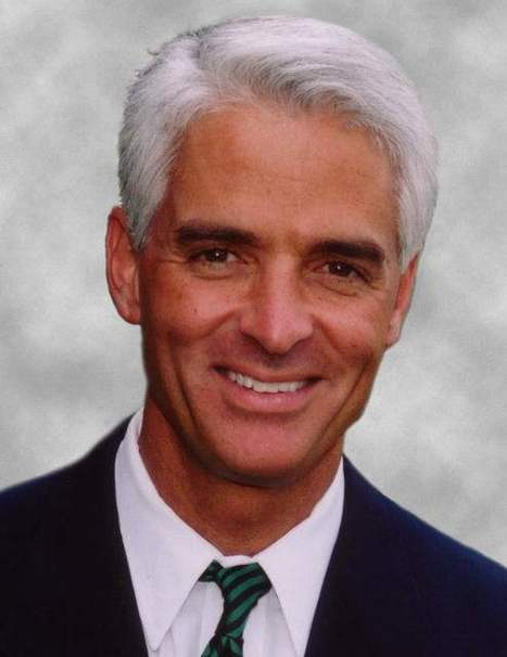 Former Gov. Charlie Crist: Here's why I'm backing Barack Obama | Coffee Party News | Scoop.it