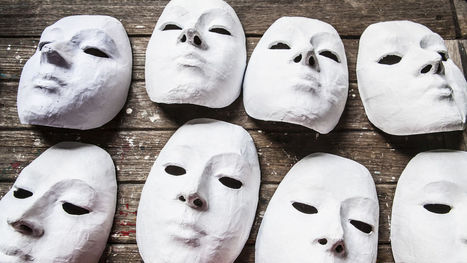 8 Practical Steps To Getting Over Your Impostor Syndrome | Business for small businesses | Scoop.it