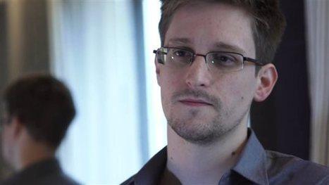 Edward Snowden, héros ridicule d'un jeu pour smartphones | Presse Tunisie | Scoop.it