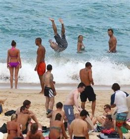 Sydney experiences its hottest day on record | Climate change challenges | Scoop.it