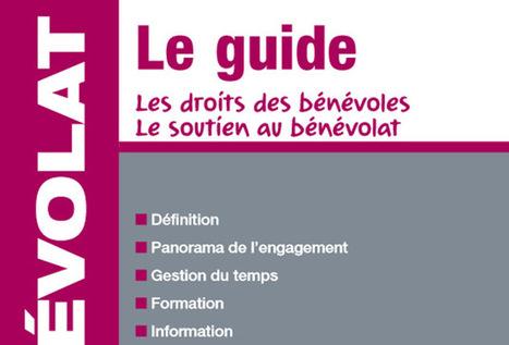 Le guide du bénévolat 2014 | Associations et bénévolat | Scoop.it