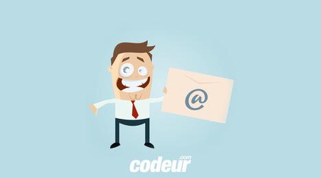 Comment créer une newsletter efficace ? | Entrepreneurs du Web | Scoop.it