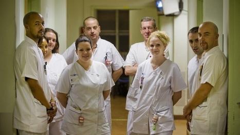 Travailler de nuit induit des risques « probables » de cancers et d'obésité | Toxique, soyons vigilant ! | Scoop.it
