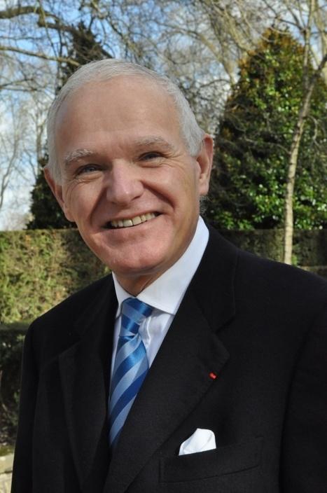 Serge LEPELTIER, ancien Ministre de l'Ecologie et du Développement Durable, est élu Président d'EdEn | Les batiments au coeur de la transition énergétique | Scoop.it