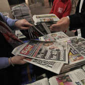 Leveson Inquiry Recommends New Regulator for British Press – Murdoch's Scandal - FRONTLINE | GCSE SOCIOLOGY | Scoop.it